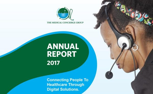 TMCG Annual Report 2017