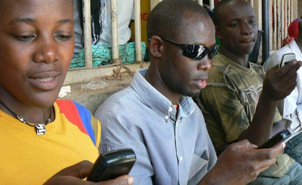Impact of Tele-Medication in Uganda TMCG