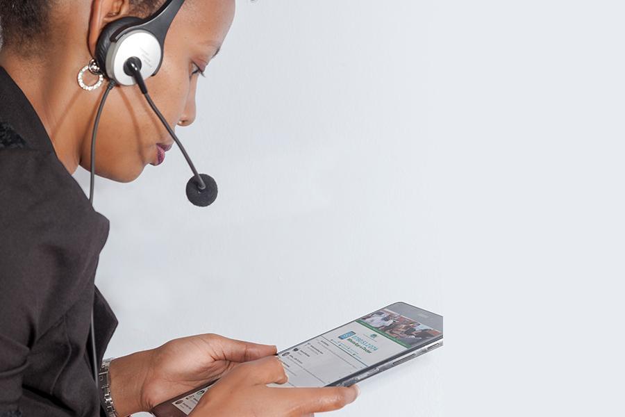 Uganda Health Care Now On Your Phone