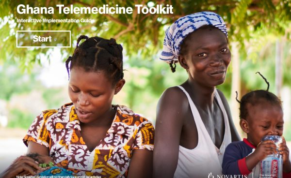 Telemedicine Interactive Implementation Guide