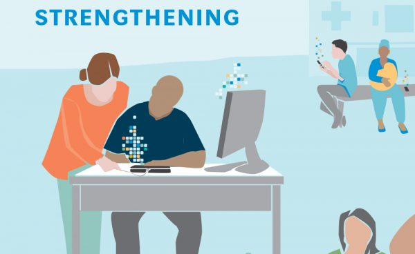 WHO 2019 Guideline Recommendations on Digital Interventions for Health System Strengthening