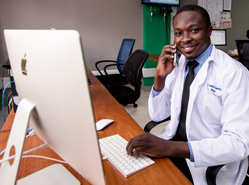 Health information a call away