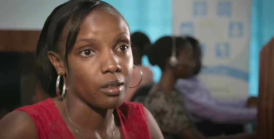 Africa Connected Success Story - Eunice Namirembe