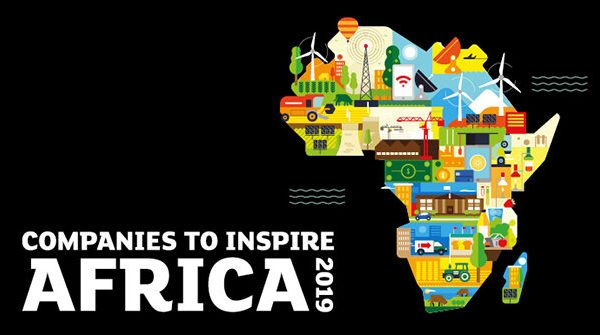 Companies to Inspire Africa Medical in 2019
