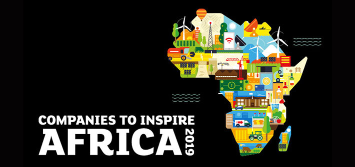 The Medical Concierge Group named amongst the most inspirational private companies in Africa