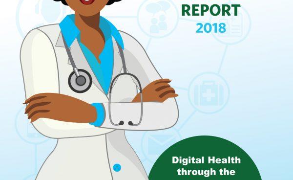 TMCG Annual Report 2018 report